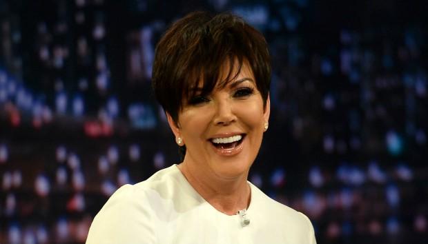 Δείτε Πρώτοι το Ανακαινισμένο Παλάτι της Kris Jenner!