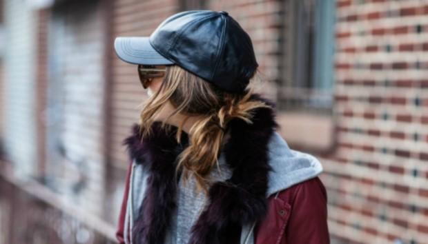 DIY: Φτιάξτε Μόνοι σας το πιο Στιλάτο Δερμάτινο Καπέλο