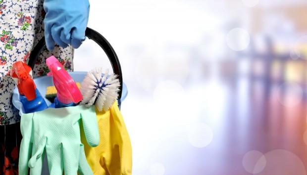 4 Πράγματα στο Σπίτι σας που Θέλουν Βαθύ Καθάρισμα Τώρα