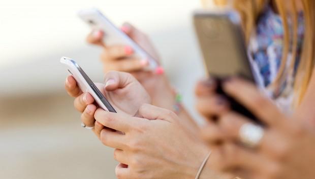 Κάντε την Μπαταρία του Smartphone να Κρατάει για Περισσότερο!