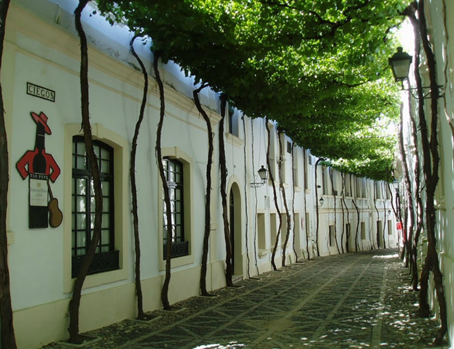 Jerez, Ισπανία
