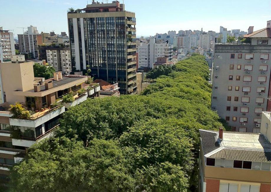 Porto Alegre, Βραζιλία