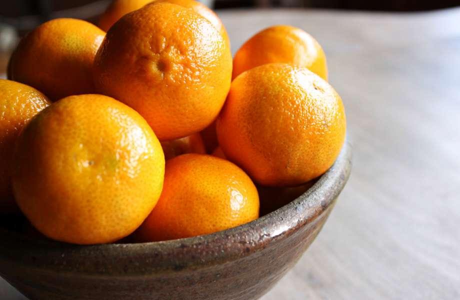 Τα φρούτα, πέρα από θρεπτικά και απαραίτητα, δίνουν στο χώρο σας μία νότα ρετρό πολυτέλειας!