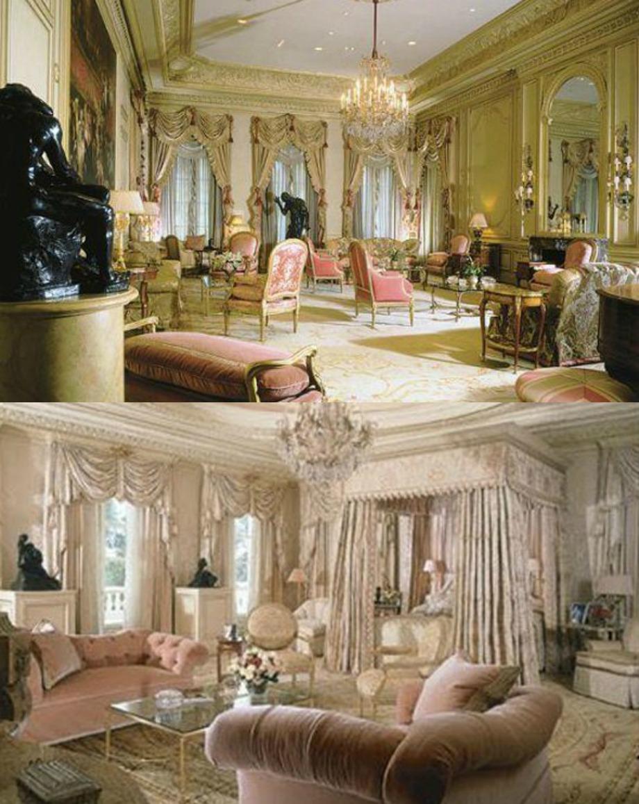 Αν θέλετε μοντέρνο σπίτι με μίνιμαλ διακόσμηση, τότε ξεχάστε το βελούδο και τις