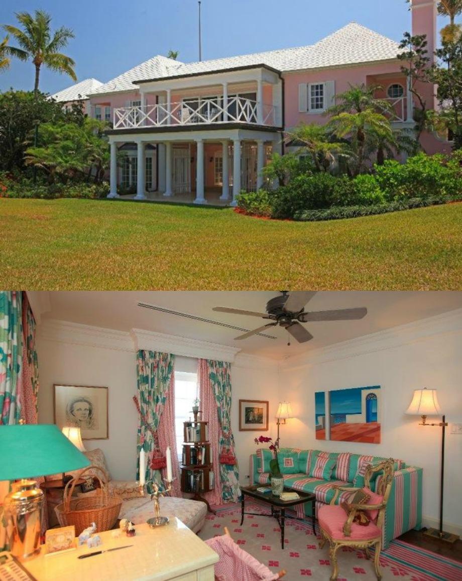 Αν και φαν του νησιού αυτού, δε θα αγοράζαμε αυτό το σπίτι ούτε για 10 ευρώ