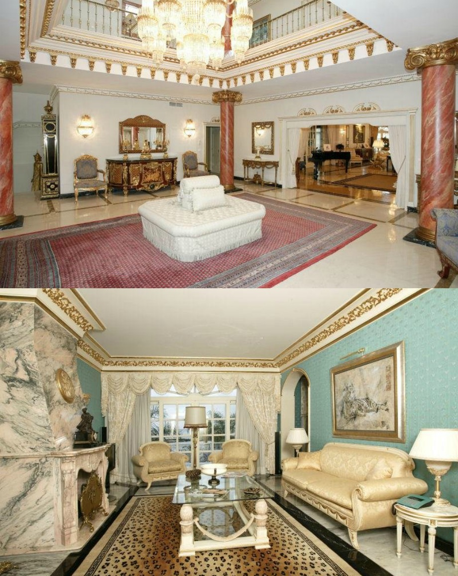 Παρατηρήστε καλά τη διακόσμηση αυτού του σπιτιού! Τώρα ξέρετε όλα όσα δεν πρέπει να βάλετε στο σπίτι σας