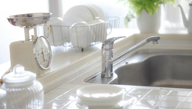 Κάντε το Καθάρισμα της Κουζίνας Μετά το Μαγείρεμα Εύκολη Υπόθεση!