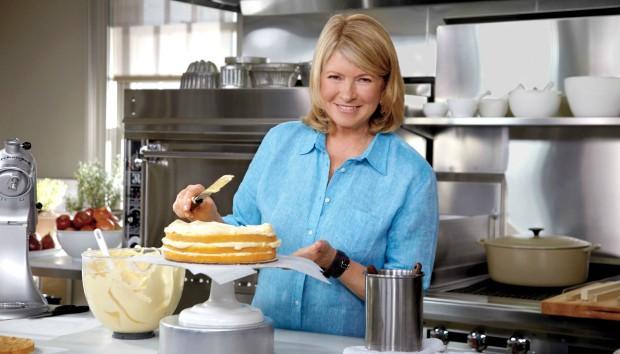 Αυτό Είναι τo Πανέμορφο Εξοχικό της Martha Stewart, της πιο Δημοφιλούς Μαγείρισσας Παγκοσμίως