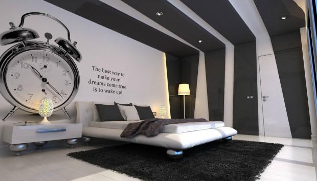 Αυτές Είναι οι Καλύτερες Ιδέες για ένα Μοντέρνο Υπνοδωμάτιο!