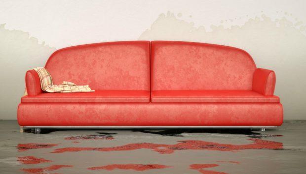 Τα 5 Βασικά Σημεία που Πρέπει να Προσέξετε στο Σπίτι για να το Προστατέψετε από Υγρασία