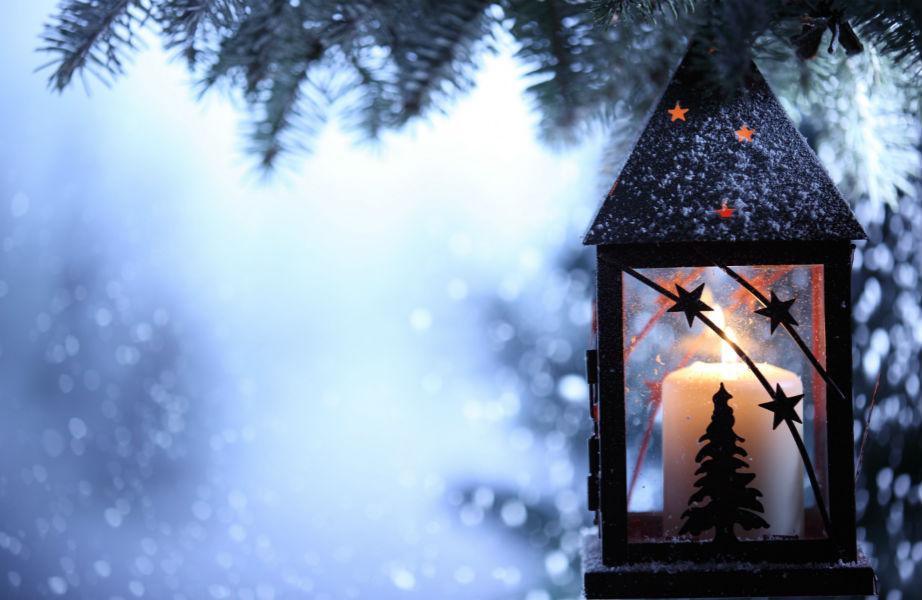 Κεριά για ατμόσφαιρα και ζέστη!