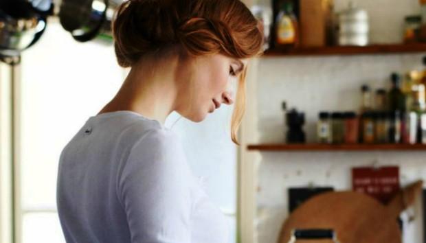 Ποιες Τροφές Έχουν οι Διαιτολόγοι στα Ντουλάπια της Κουζίνας τους