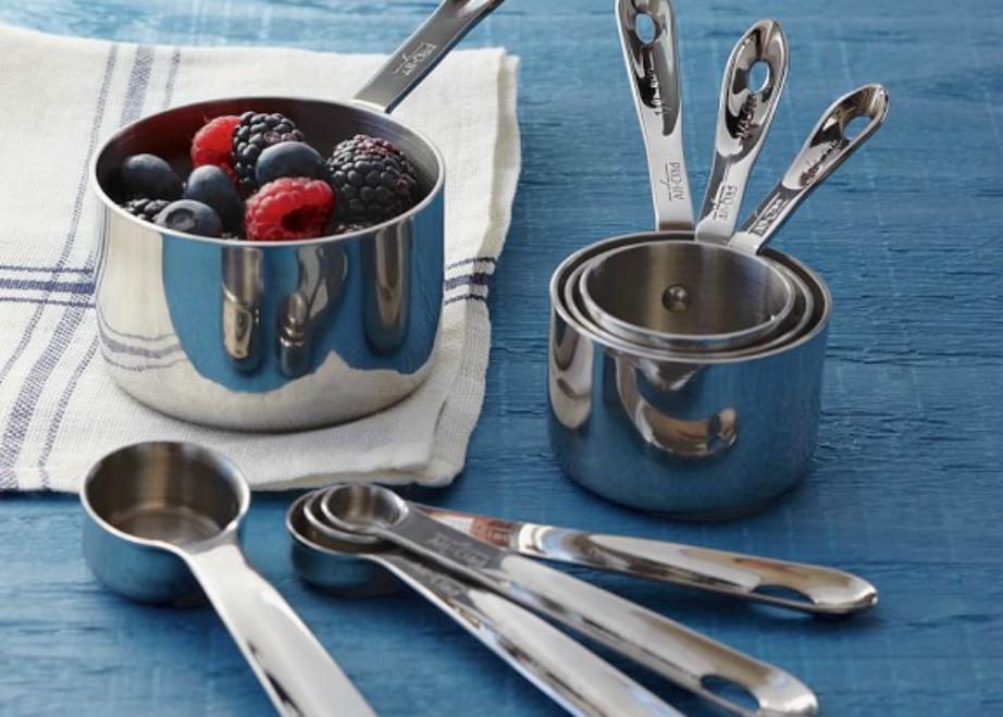 Αν έχετε κουτάλια ή μεζούρες για να μετράτε τις δοσολογίες. βάλτε τα σε εμφανές σημείο ώστε να τα χρησιμοποιείται πιο τακτικά.