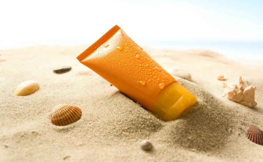 Μην παραμελείτε τη σωστή περιποίηση του σώματός σας μετά τον ήλιο.