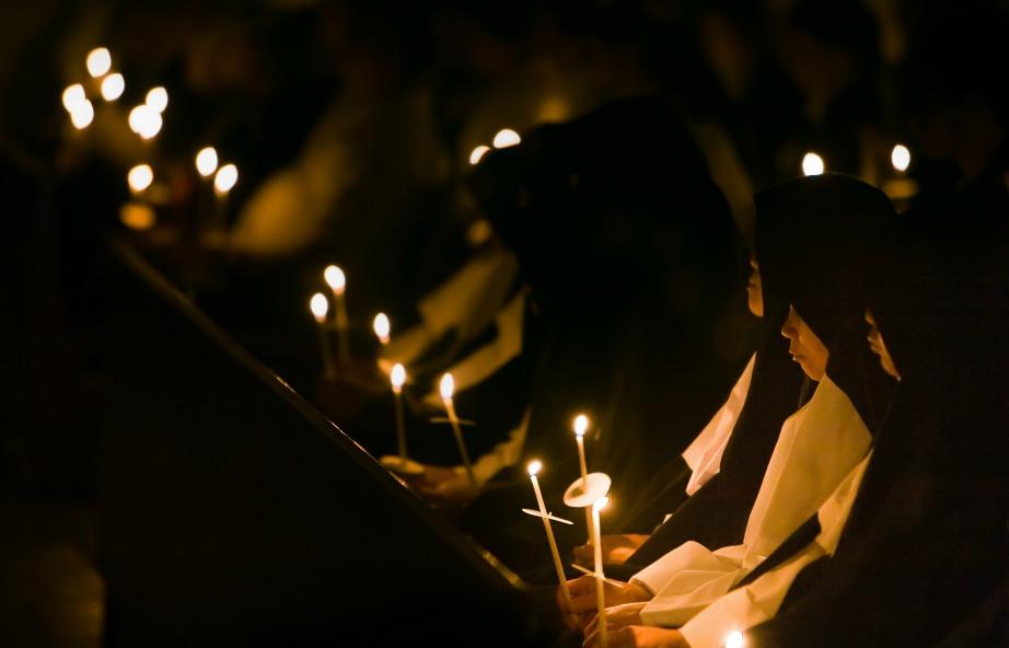 Στην Αιθιοπική Εκκλησία θα νιώσετε σαν να φύγατε για Πάσχα στο εξωτερικό