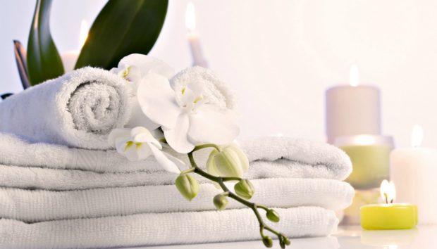 «Πώς μπορώ να μαλακώσω τις σκληρές πετσέτες μου;»