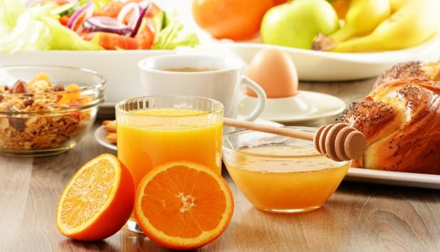 Αυτό το Λάθος Κάνετε αν Πεινάτε μια Ώρα Μετά το Πρωινό!