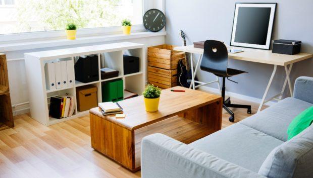 Μικρό Δωμάτιο: Τα Tips που θα το Μεγαλώσουν