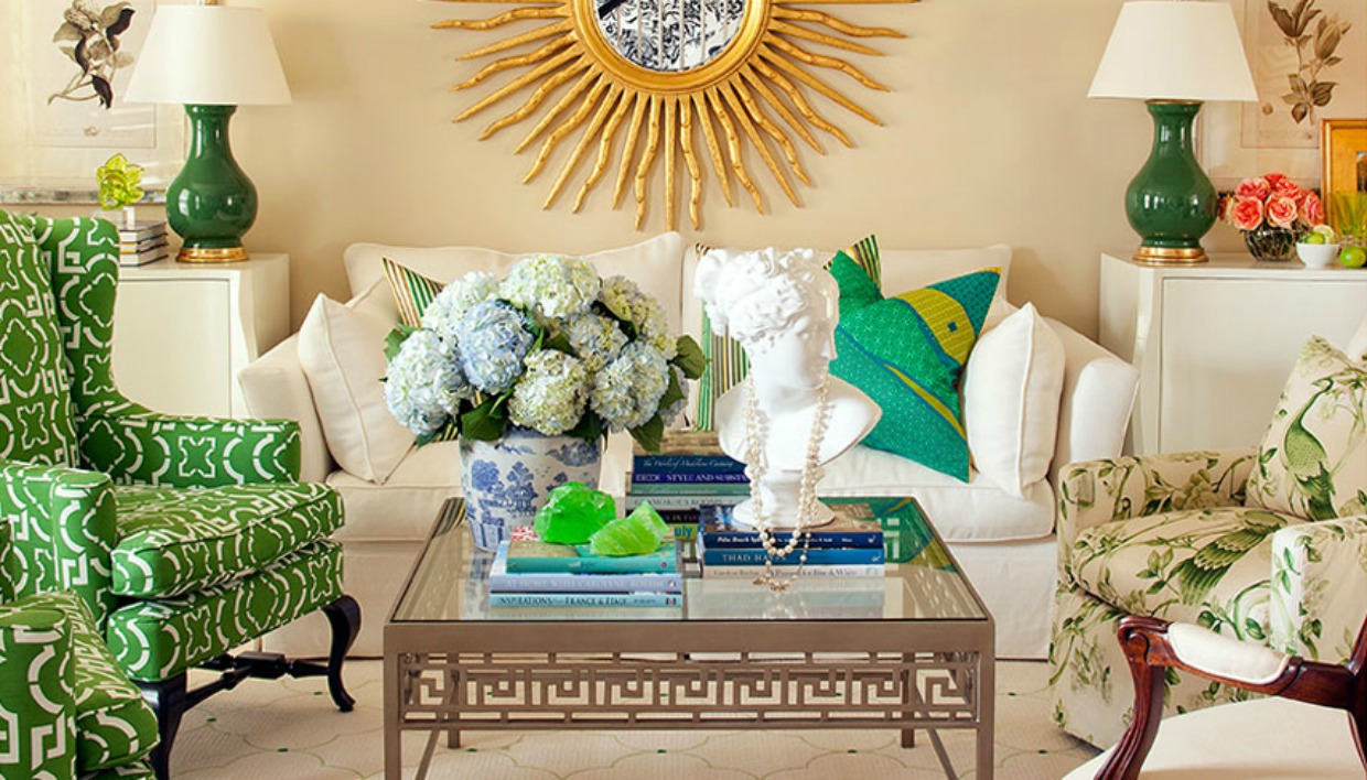 decorative things for living room 7 υπέροχες και φρέσκες ιδέες για να διακοσμήσετε το σαλόνι 18932
