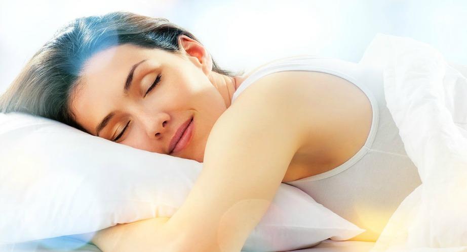 Δεν είναι απαραίτητο να κοιμάστε 8 συνεχόμενες ώρες.