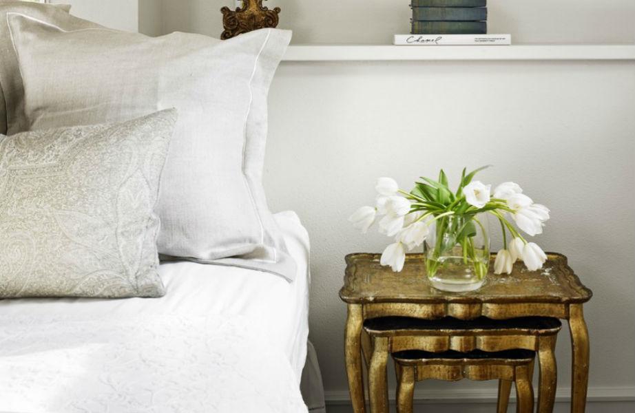 Πρακτικά και όμορφα, τα τραπέζια τύπου nest είναι τέλεια για κάθε μικρό σπίτι.