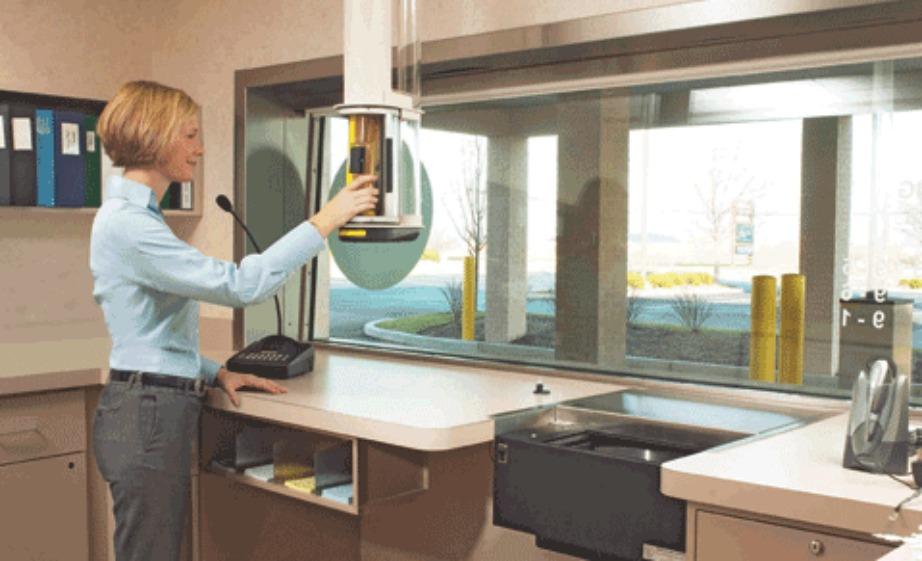 Οι σωλήνες πεπιεσμένου αέρα χρησιμοποιούνται ακόμα σε αρκετά νοσοκομεία σε όλο τον κόσμο.