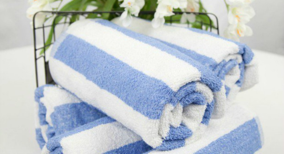 Αν χρησιμοποιήσετε τα σωστά tips οι πετσέτες σας θα μοσχομυρίσουν!