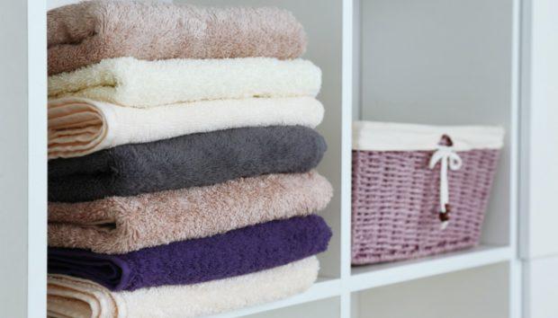 Απίστευτα Μυρωδάτες Πετσέτες με ΑΥΤΑ τα Tips