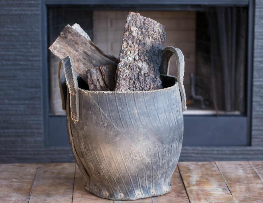 Δώστε μεγάλη σημασία στο τι είδους ξύλα καίτε.