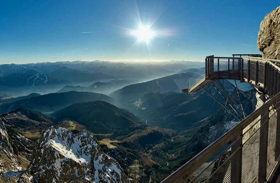 Dachstein, Αυστρία