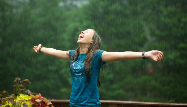 10 πράγματα που μπορείτε να κάνετε όταν βρέχει