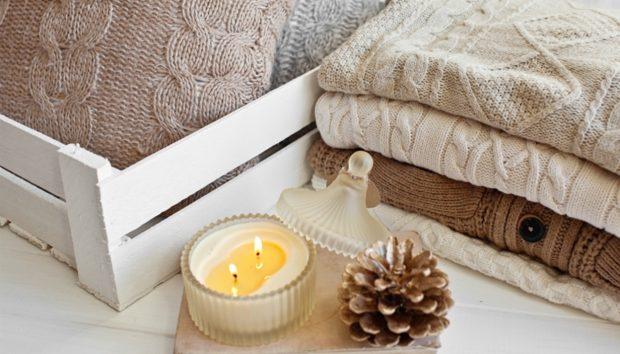 Tips για Πεντακάθαρο Σπίτι (και) τον Χειμώνα