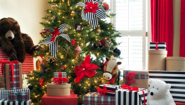 Xmas Κουίζ: Τι λέει το Χριστουγεννιάτικο Δέντρο σας για τον Χαρακτήρα σας;