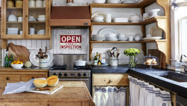 Δώστε την Ηρεμία του Χωριού στην Κουζίνα σας με Αυτές τις Οικονομικές Αλλαγές