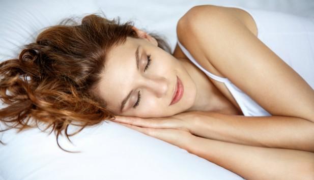 Μάθετε γιατί όταν δεν Κοιμόμαστε καλά Παίρνουμε Κιλά