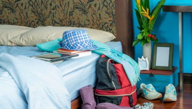 Ακατάστατα Σπίτια: Τα πιο Άσχημα Παραδείγματα προς Αποφυγήν