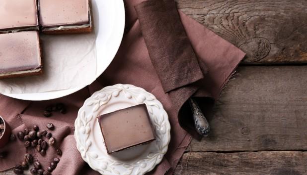 Τρελαίνεστε για Brownies αλλά Κάνετε Δίαιτα; Σας Έχουμε τη Λύση!