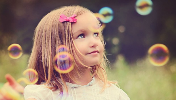 Παγκόσμια Ημέρα Παιδιού: Σήμερα Γιορτάζουμε Όλα τα Παιδιά του Κόσμου!