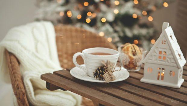 Διακοσμήστε το Σπίτι σας Χριστουγεννιάτικα με Πολύ Χαμηλό Budget!