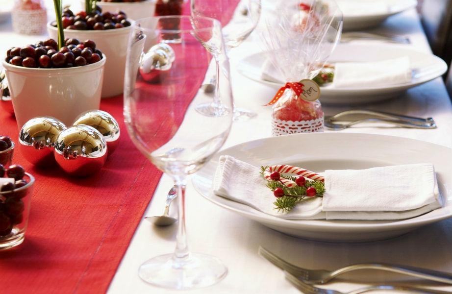 Τα ποτήρια σας πρέπει να αστράφτουν για το γιορτινό τραπέζι!