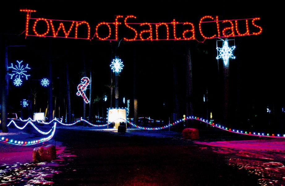 Καλωσορίσατε στο Santa Claus!