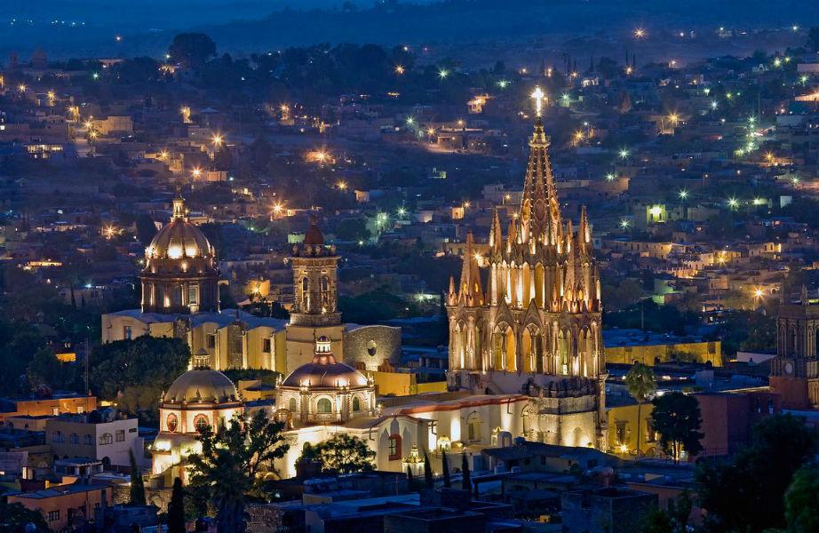 Χριστούγεννα αλλιώς στο Μεξικό!