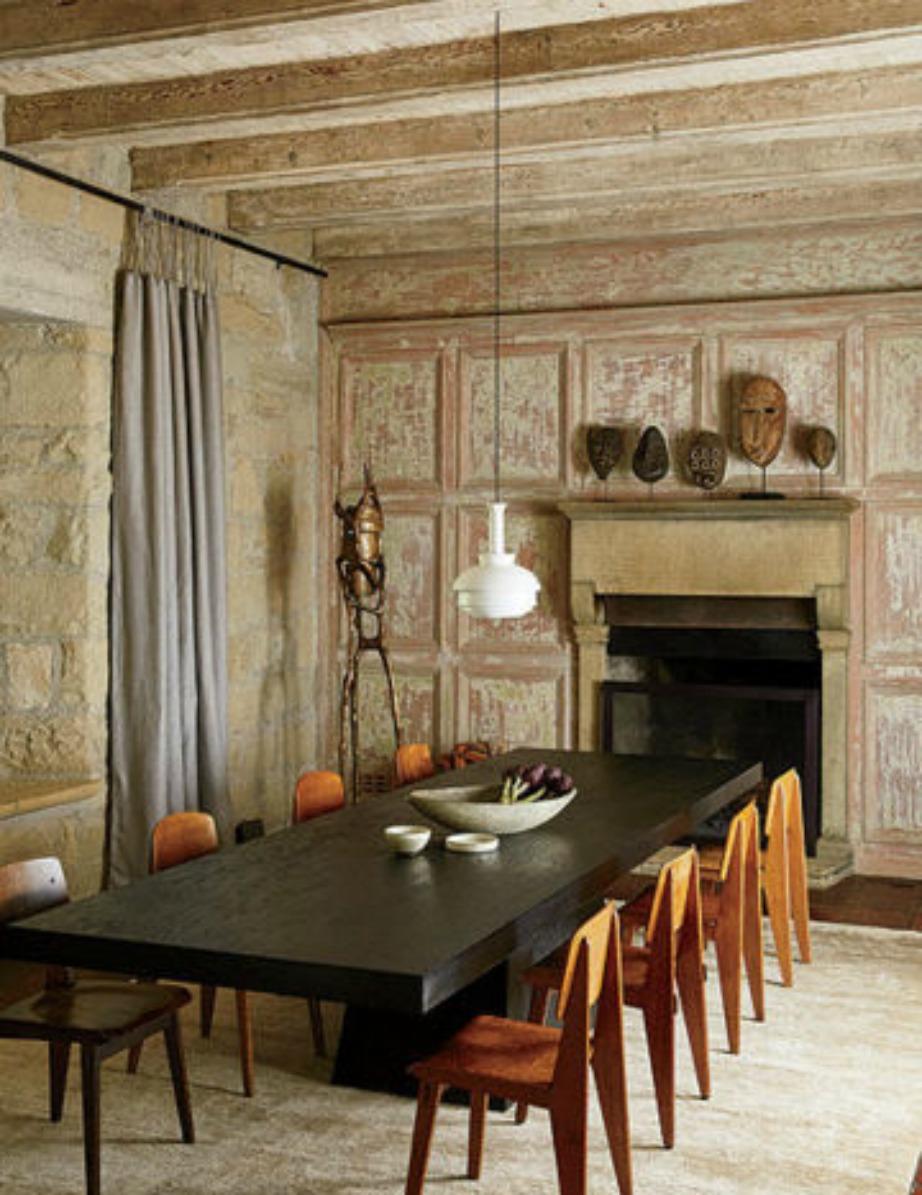 The Villa! Ένα εντυπωσιακό σπίτι με εκπληκτική αρχιτεκτονική.
