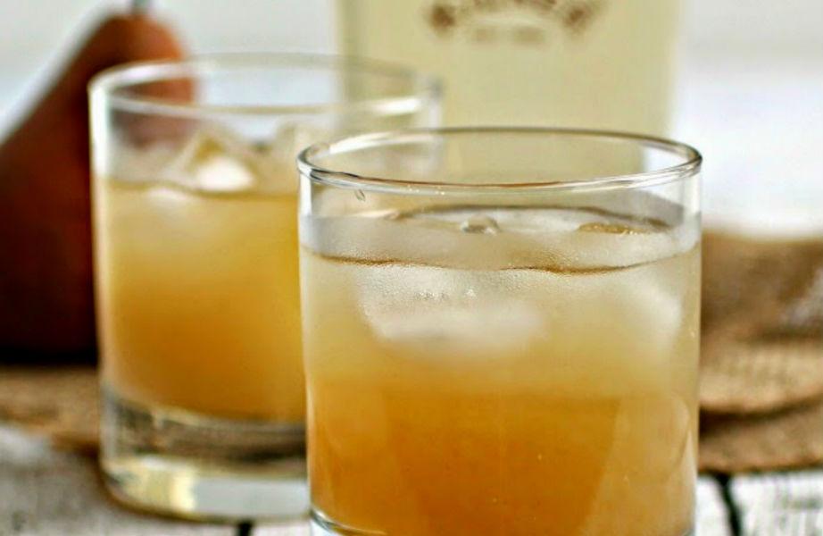 Μπέρμπον+σιρόπι σφενδάμου = απόλαυση!