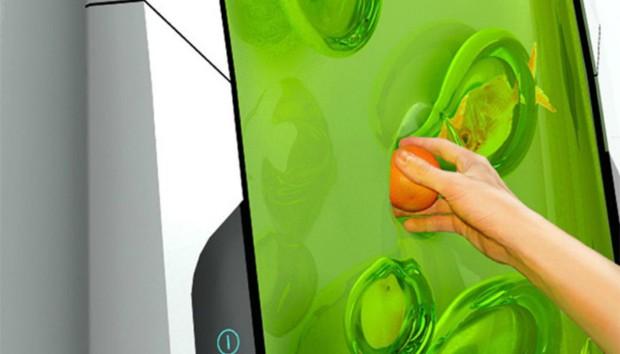 Αυτό είναι το Ψυγείο του Μέλλοντος (VIDEO)