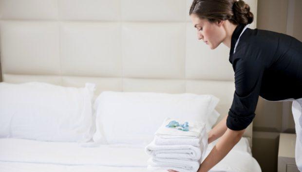 Έρευνα Αποκαλύπτει τα Αντικείμενα που δεν Καθαρίζονται Σχεδόν Ποτέ στα Ξενοδοχεία