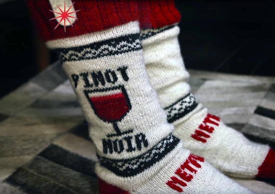 Αυτές οι κάλτσες καταλαβαίνουν πότε σας παίρνει ο ύπνος.