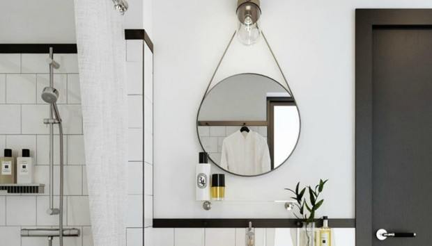 Καθαρίστε τους Καθρέφτες με 2 Υλικά που Έχετε στο Σπίτι σας (VIDEO)