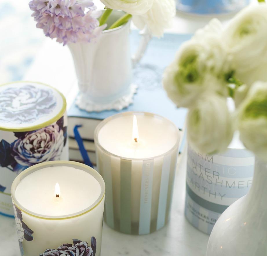 Διάφορες έρευνες έχουν δείξει πως τα αρωματικά κεριά μπορούν να δημιουργήσουν αναπνευστικά προβλήματα.