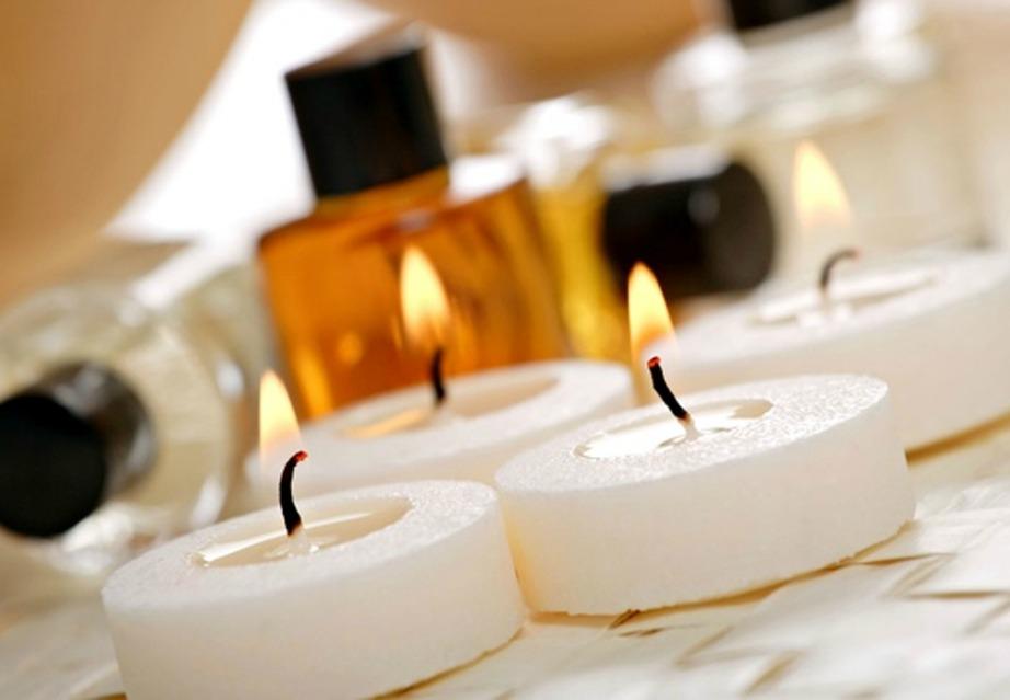 Αποφύγετε τη χρόνια χρήση αρωματικών κεριών που δε γνωρίζετε τη σύστασή τους.